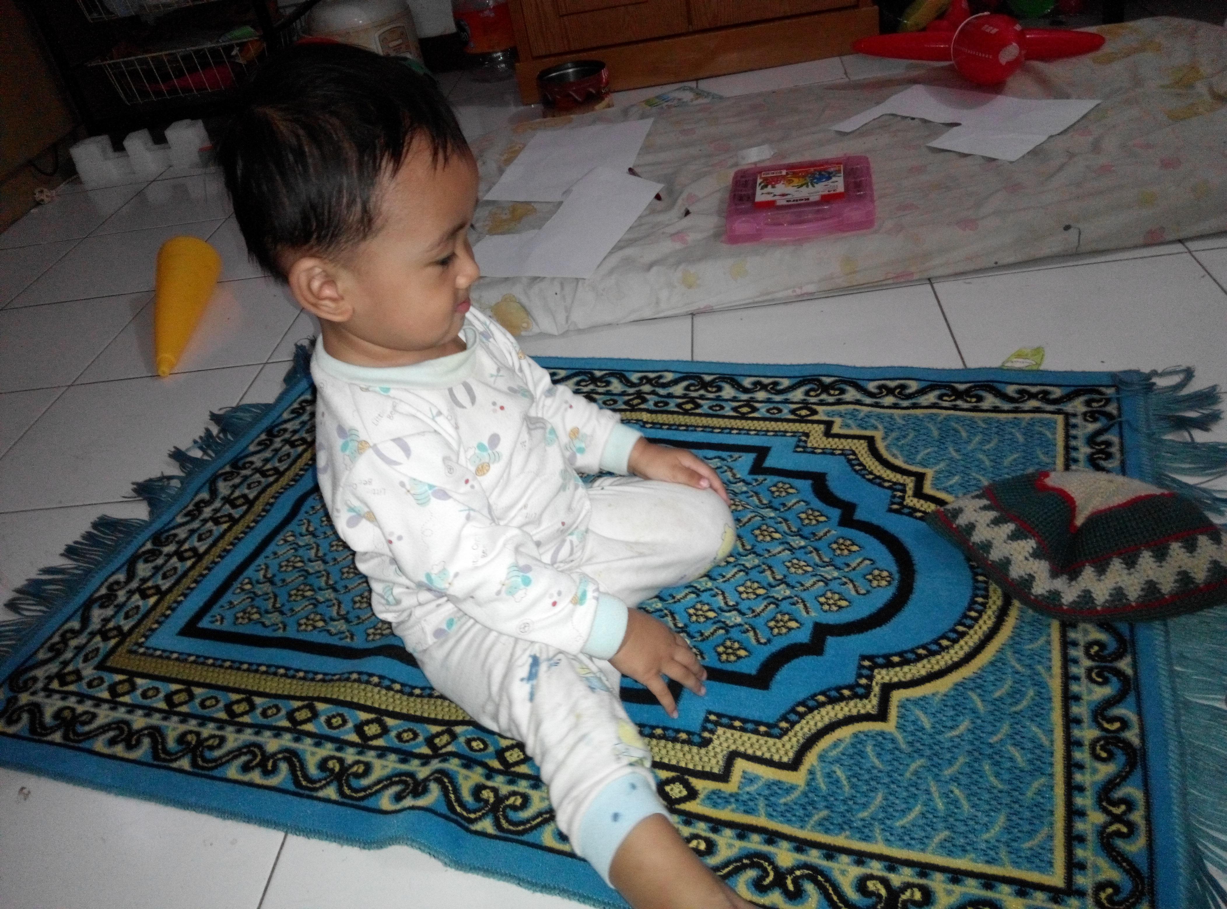 Anak Kreatif Murad Maulana